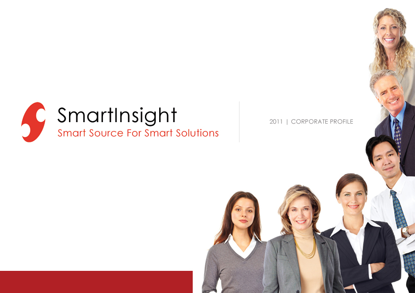 SmartInsight's Brochure